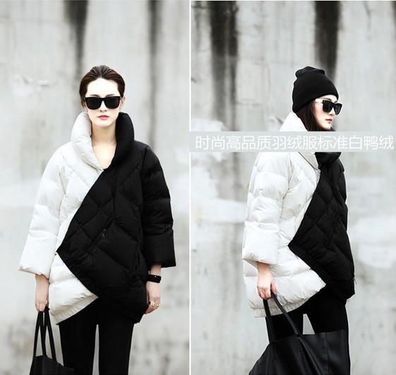 Женский пуховик.Женская зимняя куртка.