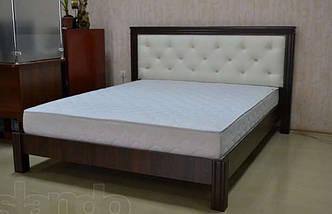 Кровать Маргарита ДСП, фото 3