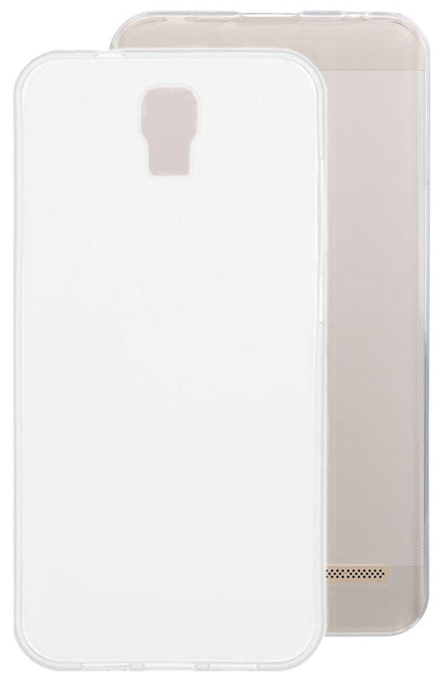 Чехол-накладка TOTO TPU case matte Lenovo A6000 Clear