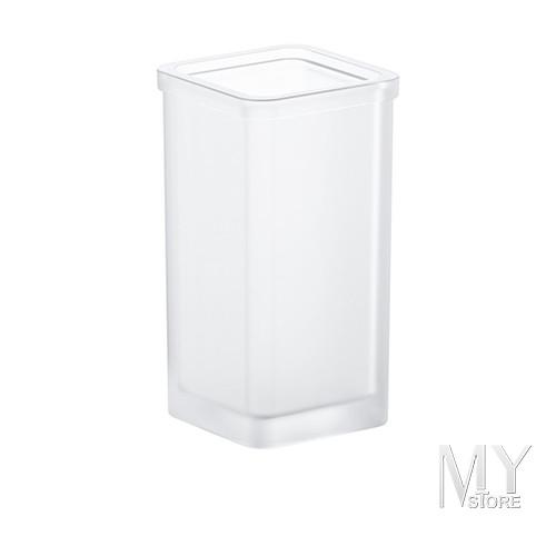 Запасное стекло Grohe для набора туалетной щетки (40867000)