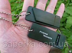 Сигнальный свисток  Survival Whistle