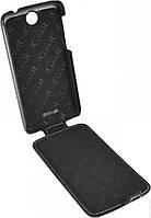Флип-чехол Carer Base для Lenovo A860e black