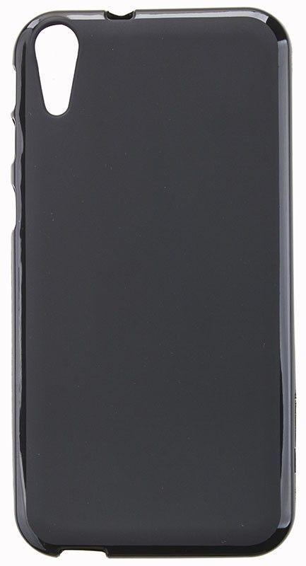 Чехол-накладка TOTO TPU case matte HTC Desire 820G Dual Black