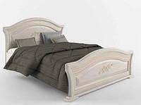 Венера люкс Кровать 160 + ламель