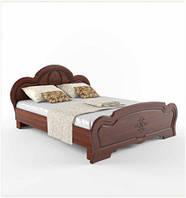 Каролина Кровать 160 + ламель