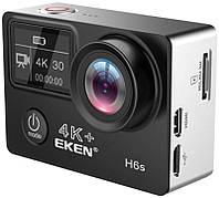 Экшн-камера Eken H6S Black, фото 1