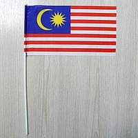 "Флажок ""Малайзия"" | Флажки Азии |"