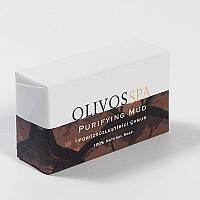 Оливковое натуральное мыло Olivos Spa Purifyng Mud /Лечебная грязь/, 250г