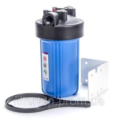 Фильтр  Raifil Big Blue 10 с картриджем от сероводорода