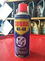 Многофункциональный спрей Cobra NX-40 450мл