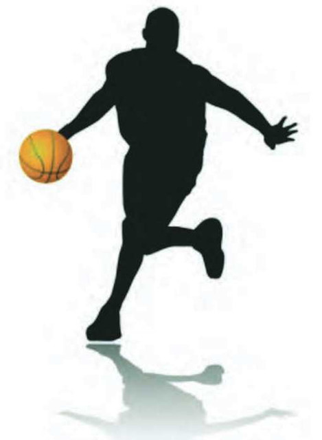 Кроссовки Баскетбольные