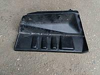 Панель пола багажника задняя левая (карман) ВАЗ-2110,2111