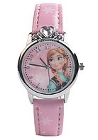 Детские наручные часы Baosaili Холодное сердце z0003 Pink