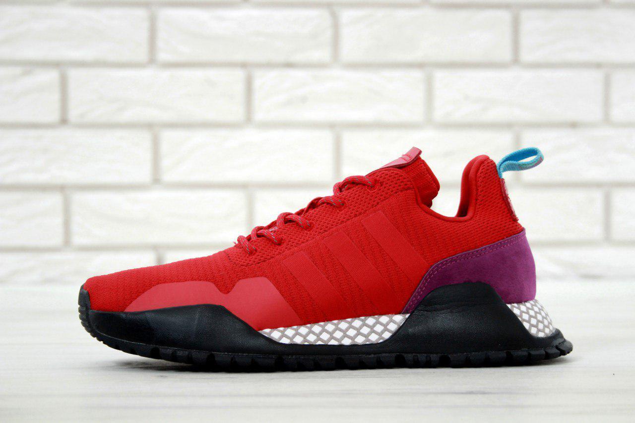 fc80427a225a ... Кроссовки мужские красные Adidas AF 1.4 Primeknit, адидас (реплика)  fashion styles aa0c0 7ea6d ...