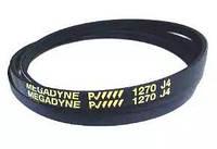 Ремень 1270 J4 черный Samsung