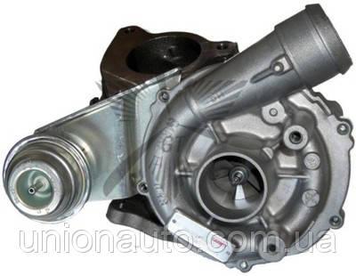 Турбина Citroen Evasion 2.0 HDi 109 Л. с. 713667
