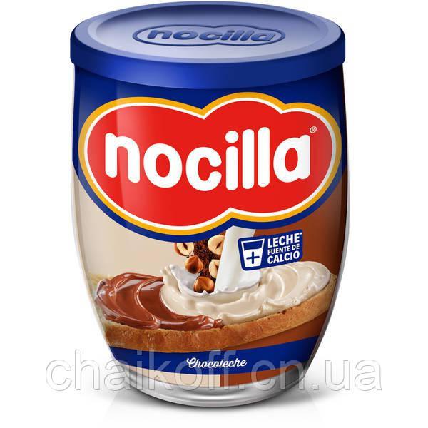 Шоколадная паста Nocilla Chocoleche 200 г (Испания)