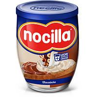 Шоколадная паста Nocilla Chocoleche 200 г (Испания), фото 1