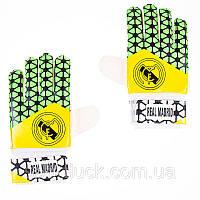 Вратарские перчатки для детей Arsenal