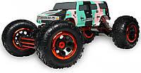 Автомобиль на радиоуправлении HSP Big Climber Hummer 1:8 4WD electro RTR, фото 1