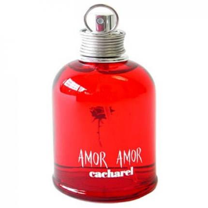 Cacharel Amor Amor туалетная вода 100 ml. (Тестер Кашарель Амор Амор), фото 2