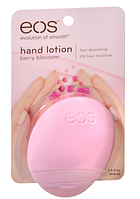 Лосьон для рук EOS с ягодным ароматом