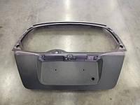 Крышка багажника хэтчбек, Vida Aveo T255, sf48y0-6300020