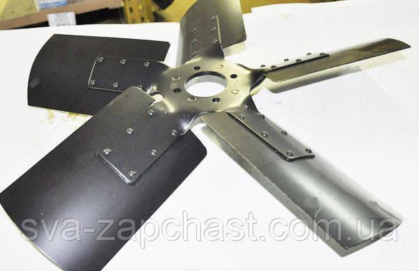 Крильчатка вентилятора КАМАЗ Євро 7405-1308012