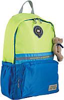 Рюкзак подростковый школьный  OXFORD 311, желтий, 29*45*13, YES, фото 1