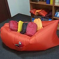 Надувной диван Ламзак ( Материал - Oxford PU)