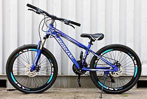 Велосипед Горный 24 дюймов, фото 2