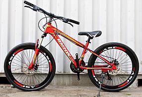 Велосипед Горный 24 дюймов