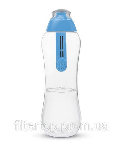 Туристические фильтры для воды Фильтр-бутылка для воды Dafi Blue