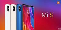 Xiaomi Mi 8 / Xiaomi Mi 8 SE / Xiaomi Mi 8 EE