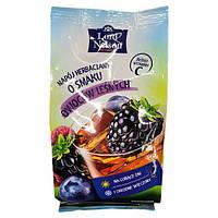 Чай растворимый Lord Nelson с лесными ягодами, 350 гр