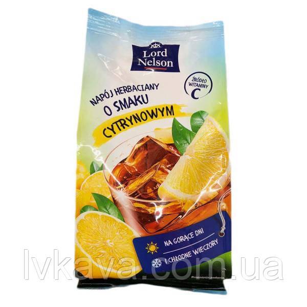 Чай растворимый Lord Nelson с лимоном, 350 гр