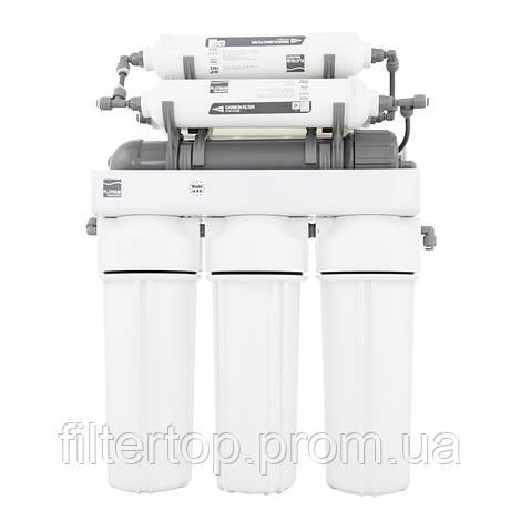 Фильтр обратного осмоса Platinum Wasser RO 6 PLAT-F-ULTRA 6