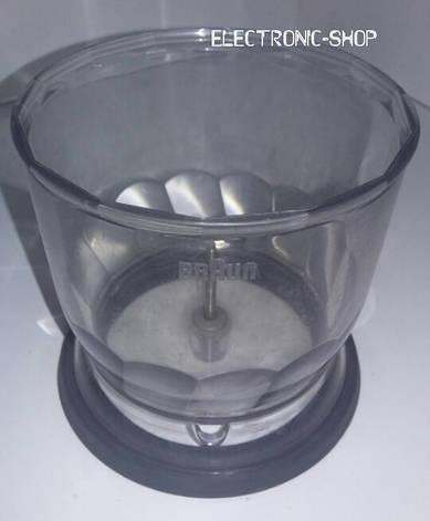 Копия Чаша блендера Braun маленькая, фото 2
