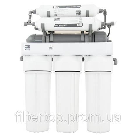 Фильтр обратного осмоса Platinum Wasser RO 7 PLAT-F-ULTRA 7