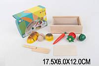 Деревянная Логика LS8048 (1649368) в коробке 17,5*6*12 см.