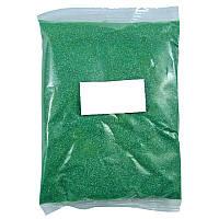 Глиттер Блестки для декора дизайна Зеленый хвойный 50 гр/уп