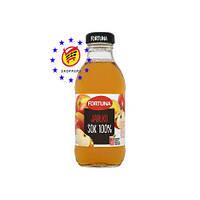 Сок фортуна 100% (Яблочный) 300мл