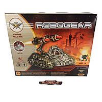 Хеликс (Helix) Robogear игровой конструктор боевой техники, Технолог