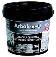 Битумно-каучуковая мастика Izolex ARBOLEX U 5 кг