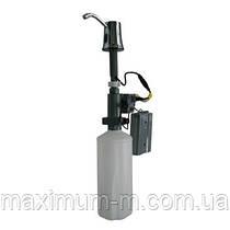 Дозатор мыла сенсорный встраиваемый 1,6л