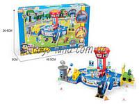 Детская игрушка паркинг для мальчиков  XZ-356N  в коробке 48,5*26,6*9 см.