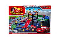 Детская игрушка паркинг для мальчиков  P5199/P5299/P5399 (24 шт) 3 вида, в кор 54*46*23  см.