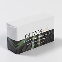 Оливковое натуральное мыло Olivos Spa Seaweed Minerals /Морские водоросли/, 250г