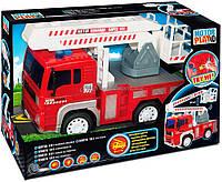 Пожарный автомобиль 'Варта 101';19 см. ;свет;звук;3+