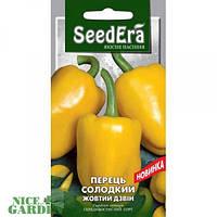 SeedEra Семена перца сладкого Желтый звон 0,2 г SeedEra